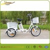 Super quality help push Electric Tricycles for toddlers CE certification