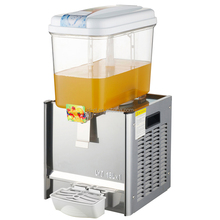 18L table top beer dispenser, automatic juice dispenser