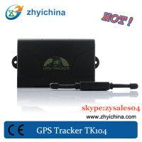hign qulity mini wireless gps radar receiver gps tracker
