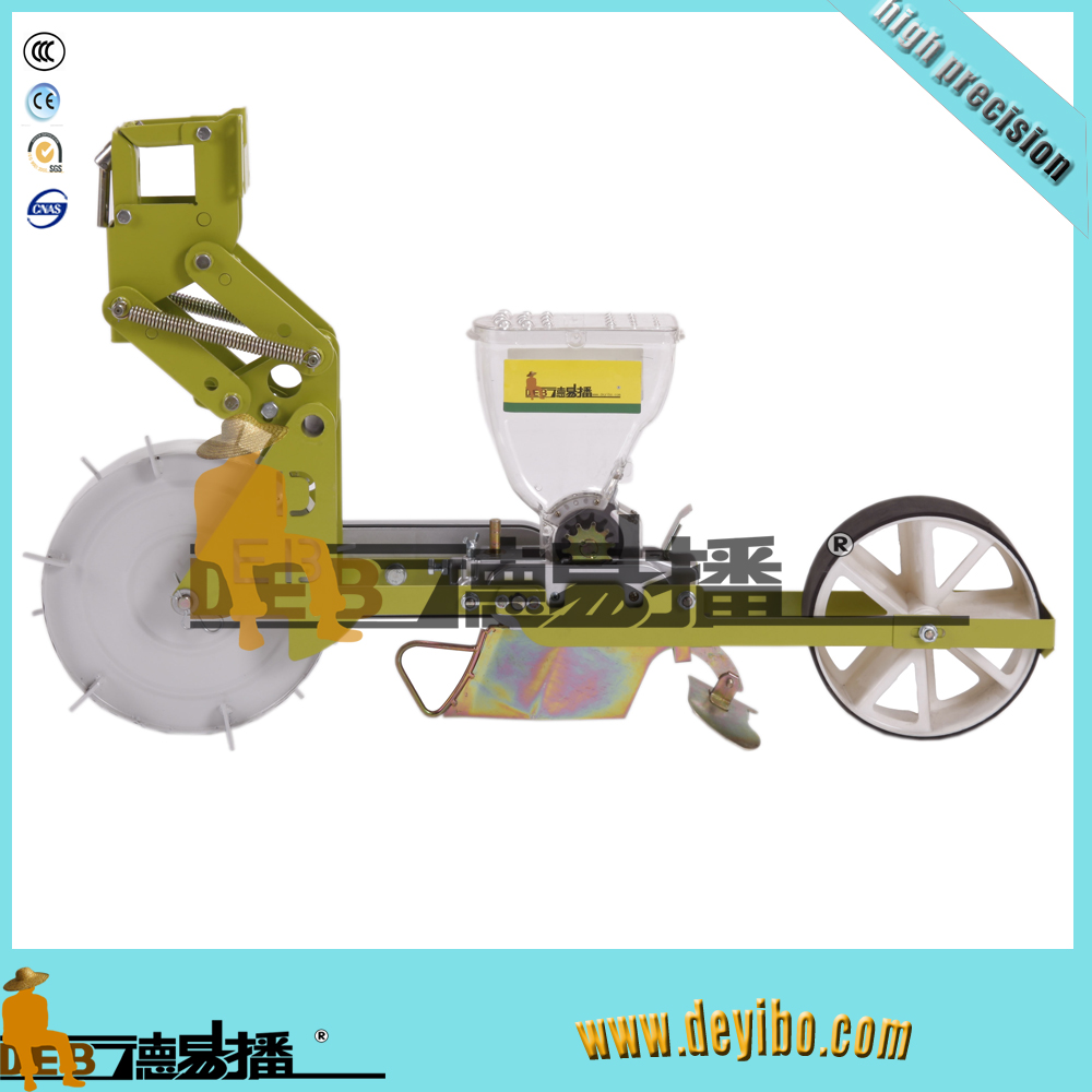 factory sale tractor mounted seeder for vegetable seeds