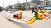 IDBF certificate SWIFT international dragon boat for 22 persons