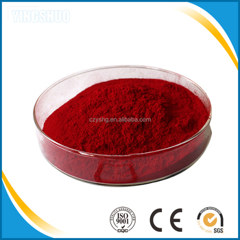 candy dye solvent red 24 oil red 2B 85-83-6
