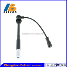 High temperature TEFLON extension Ignition leads for Gas engine