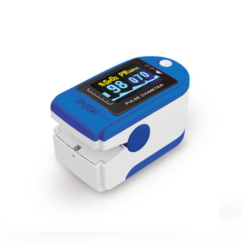 Super Sep Finger Pulse Oximeter comprar oximetro de pulso de china