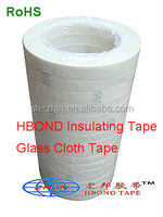 Fiberglass Cloth Electrical Insulation Tape for Transformer in alibaba china
