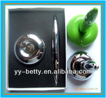 Betty Hot promotion magnetic floating pen BTA800
