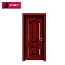 Durable prefinished interior interior house wood interior door styles