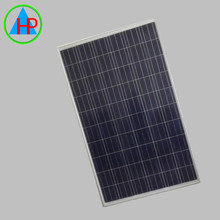 New Style hot sale and good quality 250w poly solar panel for apartment
