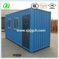 Hot sale mobile home cabin from China factory