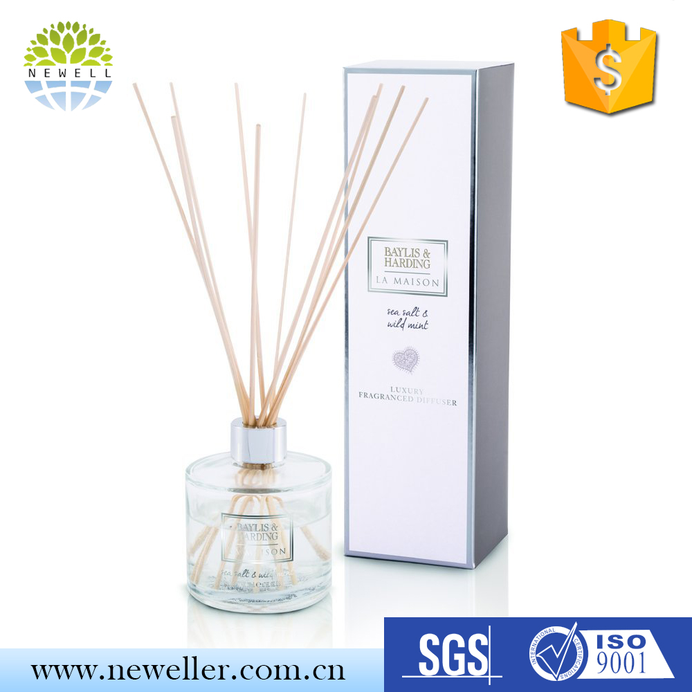Golden supplier aromatherapy high quality air freshener for Christmas