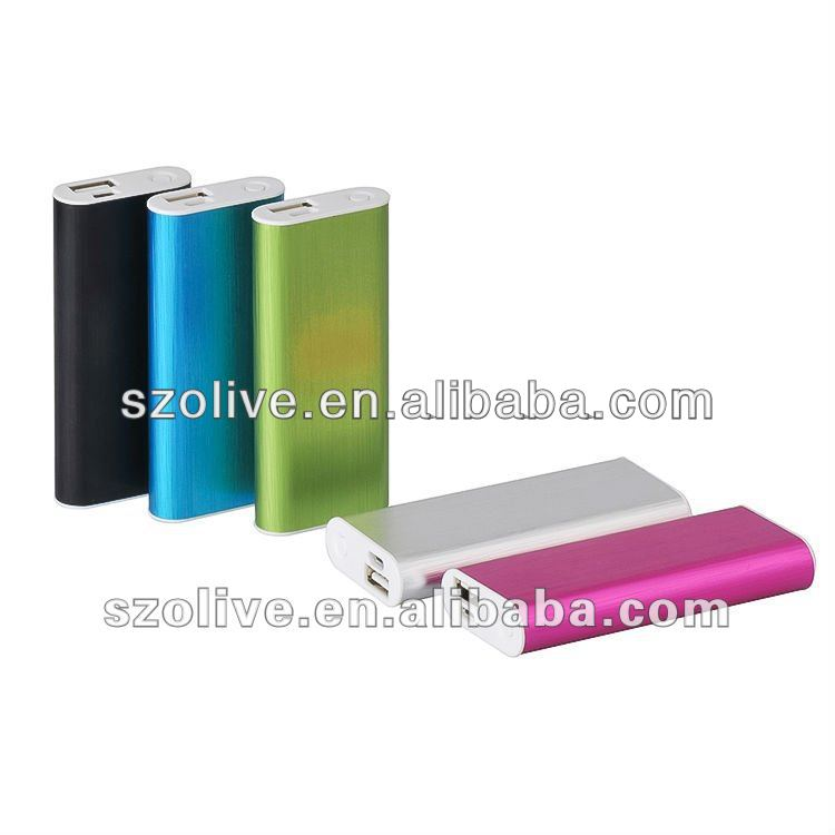 Universal portable cell phone charger with rechargeable handwarmer