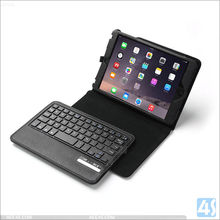 For ipad mini 4 keyboard case bluetooth keyboard cover case