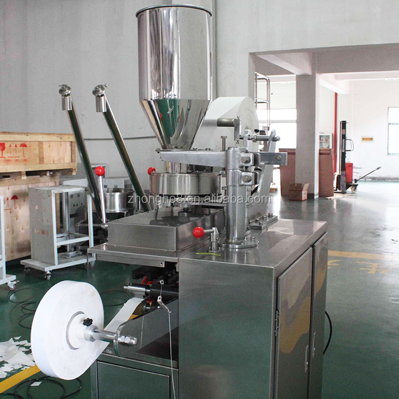 Professional Small Tea Bag Packing Machine