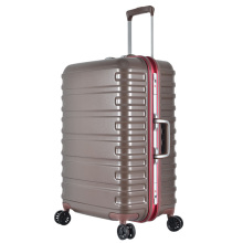 Newest Eminent Trolley Verage Suitcase With Wheel Luggage