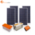residential home use 1500va Off grid solar power system on module