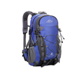"Professional outdoor & travel laptop backpack, hiking rucksack with 15"" laptop compartment"