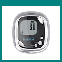 fashion design free body fat pedometer 2013