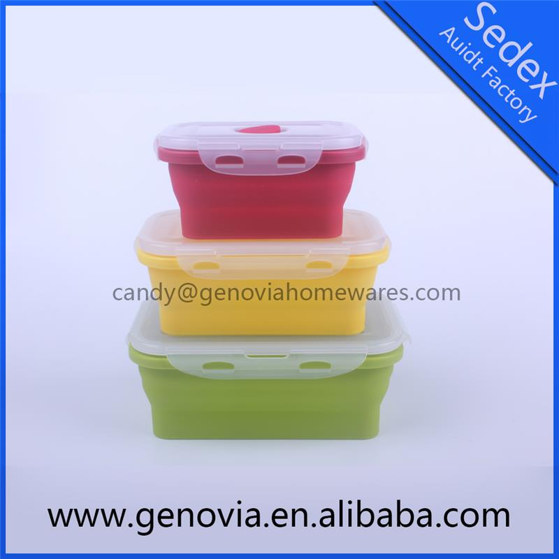 Factory Supply silicone concentrate jars for wholesales