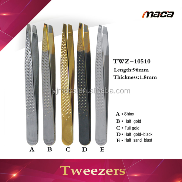 Best choice eyelash tools kit/tweezers for eyelash salons