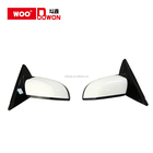 SIDE MIRROR FOR 2012-2016 New X6 F16 B.M.W. DOOR MIRROR/OEM:51167416117/118
