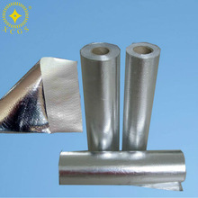 fabricated insulation pipe/car window thermal insulation/raw material beach mat
