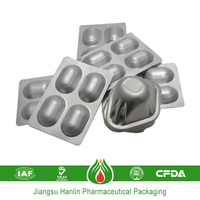 Pill Packaging Blister Cold Stamping Foil