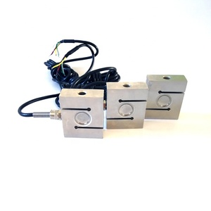 Chinese cheap price of S shape load cell for Special pressure measurement weighing cells