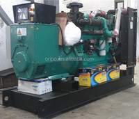 diesel engine model 6L power 250kva