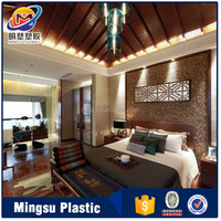 Hot selling products decorative interior wall panels made in china