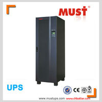 ups power guard three phase in and out ups 20 to 40kva with dual ac input supplies