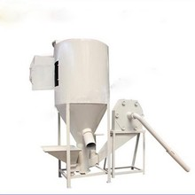 Plastic Kernels Milling and Mixing Machine electric heating mixing tank