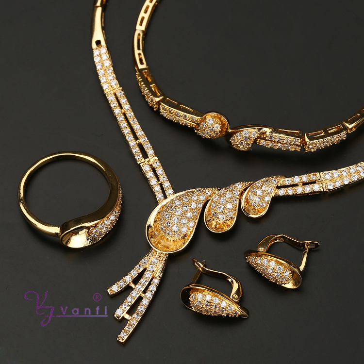import jewelry from china wholesale 14k gold plated