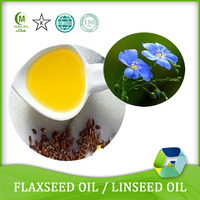 Flaxseed Oil/Linseed Oil Purefoods Exporters