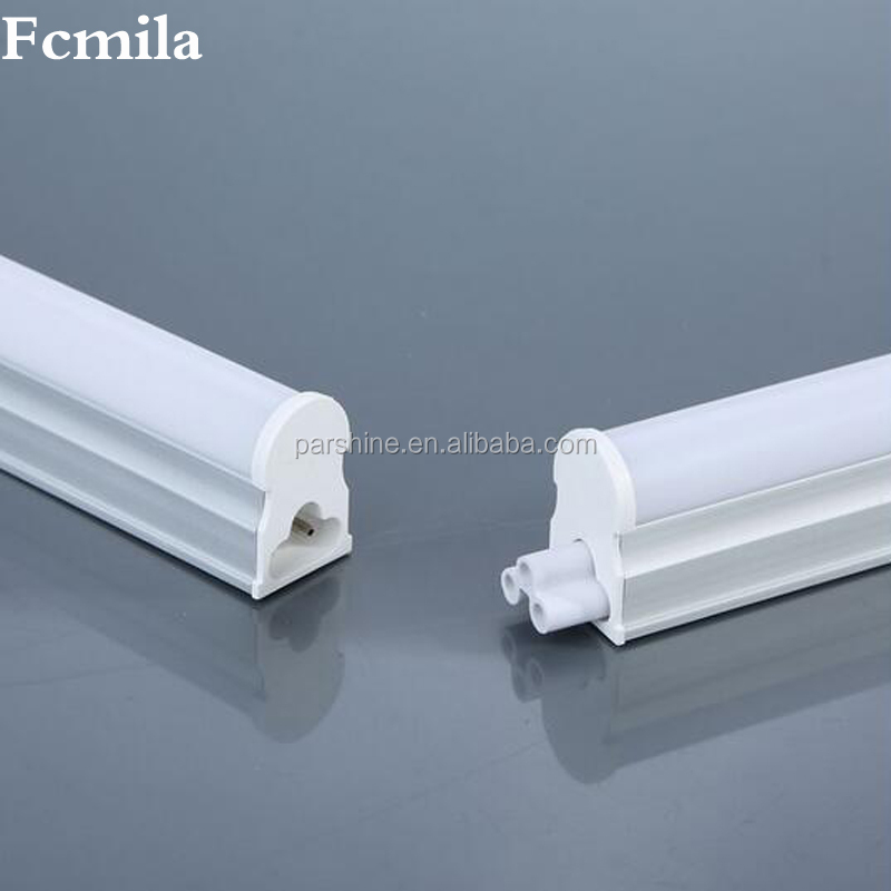 High lumen smd2835 clear frosted 1200mm 20w t5 led tube t10 t5 t8 12v led fluorescent tube/light/ lamp