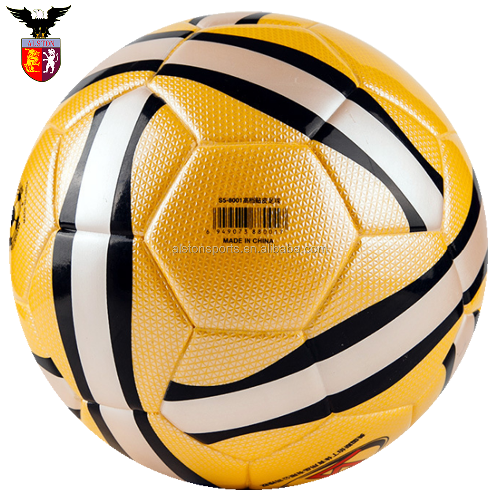 Factory Sale Top Quality Hot Laminated Futsal Ball For Match