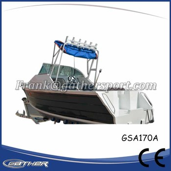 Excellent Material Factory Directly Provide Small Fishing Boat