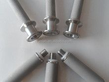 stainless steel air filter and oil filter element