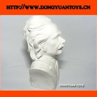 China Supplier Custom Polyresin Doll Figure