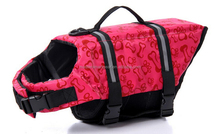 Wholesale High Quality Dog Products Dog Life Jacket for Small Pets PT173