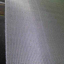 Stainless Steel Twill Dutch Weave Wire Mesh Belt/reverse dutch woven wire mesh filter mesh