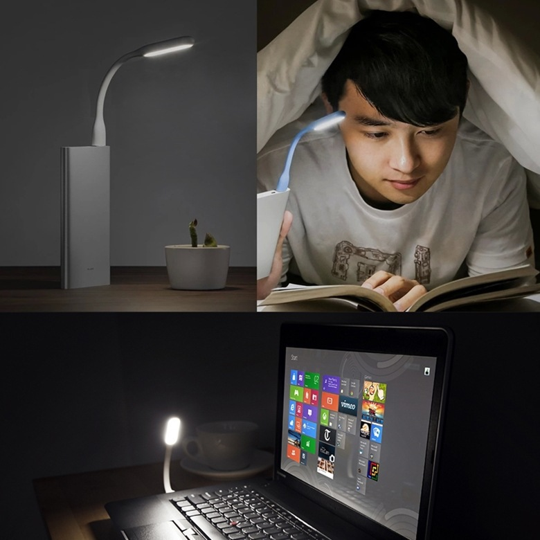 Creative USB LED Lamp Light Torch for PC Notebook Laptop Computer Keyboard