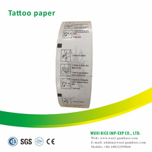 Top Grade Tattoo Accessories Tattoo Thermal Stencil Paper 100 Sheets