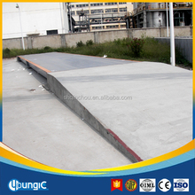 Sino 70 Ton Used Industrial Car Weighbridge For Sale