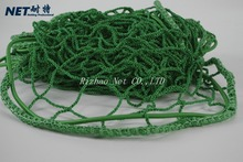PP single needle container cargo net