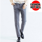Most hot selling men chino pants