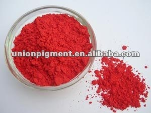 organic Pigment red 254 coating pigment