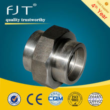 steel pipe joints socket weld union