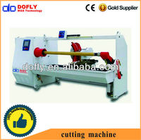 screen protector automatic cutting machine