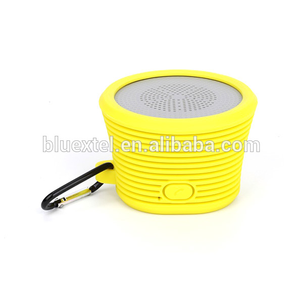 2017 cheap price waterproof bluetooth speaker for shower