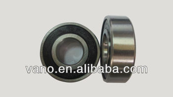 Motorcycle Part 2RS Deep Groove Motorcycle Bearing/ball bearing 6300